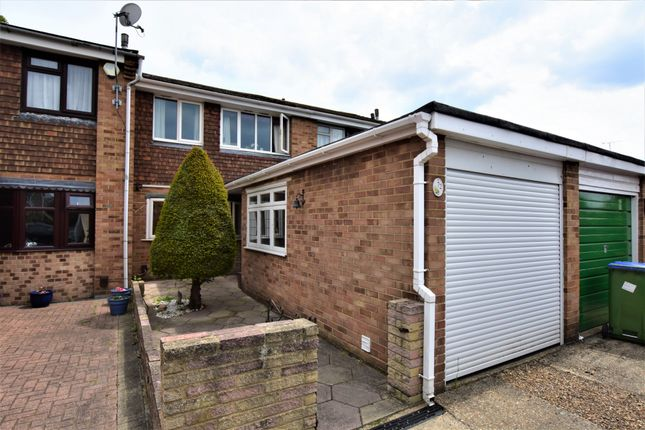 Thumbnail Terraced house for sale in Picardy Road, Belvedere