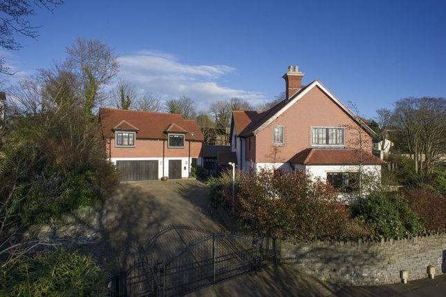 Thumbnail Detached house for sale in 1 Ballanard Woods, Ballanard Road, Douglas