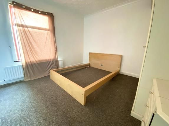 Bedroom 1 of Henry Street, North Ormesby, Middlesbrough, North Yorkshire TS3