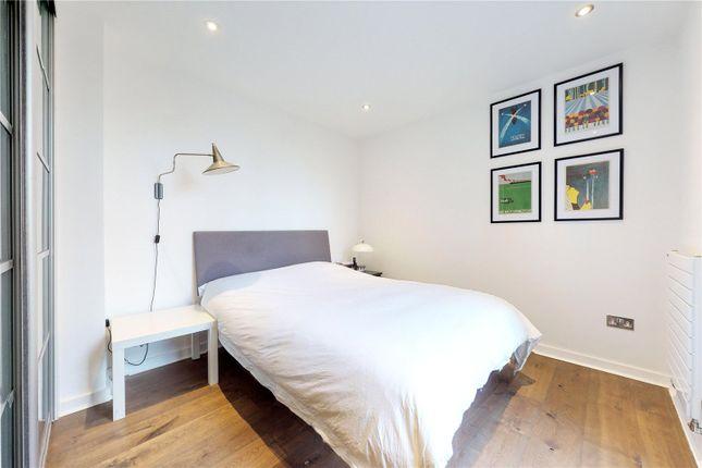 Bedroom of Seward Street, London EC1V