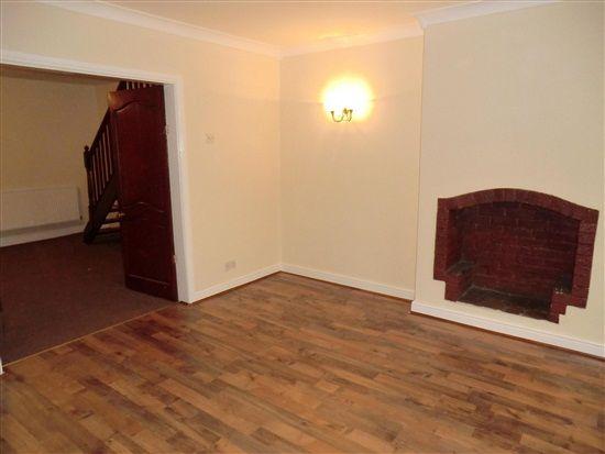 Living Room of Albert Road, Farnworth, Bolton BL4