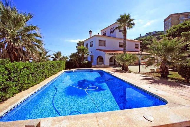 6 bed villa for sale in Las Rotas Denia, Dénia, Alicante, Valencia, Spain