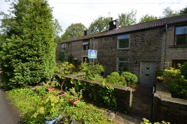 Thumbnail Cottage for sale in Clough Street, Darwen