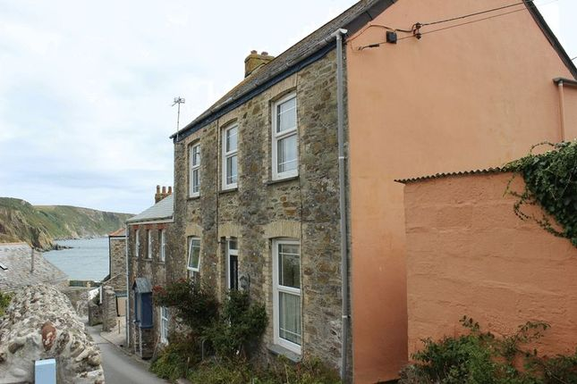 Thumbnail Cottage for sale in Foxhole Lane, Gorran Haven, St. Austell