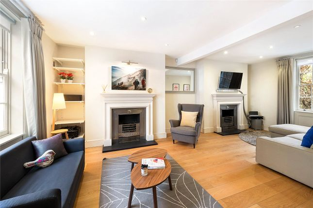 Terraced house in  Seymour Walk  London S Chelsea