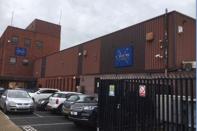 Thumbnail Light industrial to let in 20 Lydden Road, Wandsworth, London