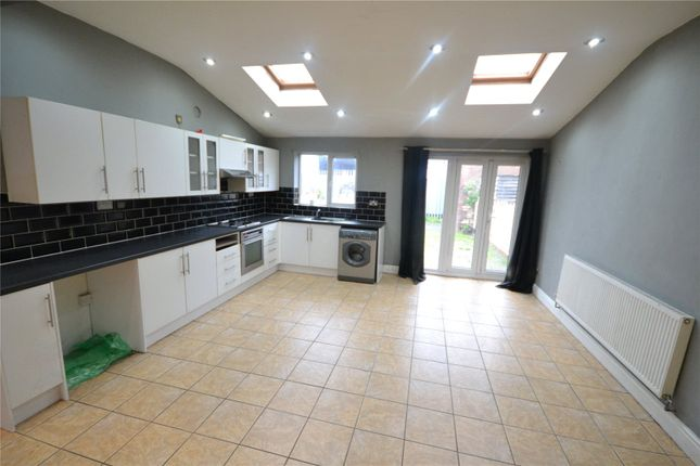 Thumbnail Terraced house for sale in Newport Road, Roath, Cardiff