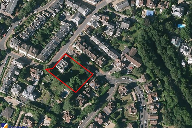Thumbnail Land for sale in Mount Sion, Tunbridge Wells