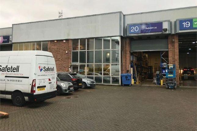 Thumbnail Light industrial to let in Unit 20 Applegarth Drive Questor, Dartford, Kent