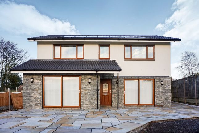 Thumbnail Detached house for sale in Gasstown, Dumfries
