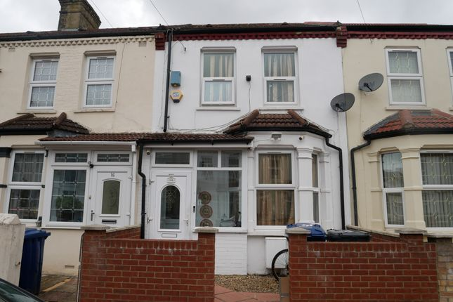 Terraced house to rent in Grange Road, Southall