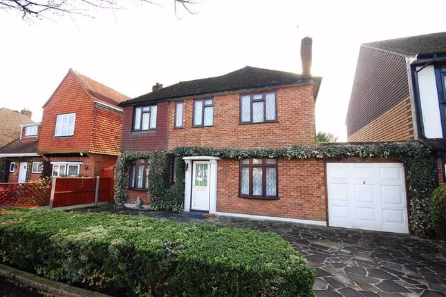 4 bed detached house for sale in Woodlands Avenue, Ruislip HA4