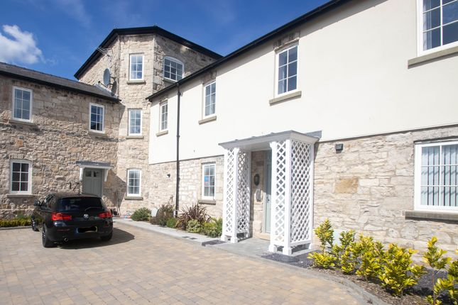 2 bed flat for sale in Livingston Place, St Asaph LL17