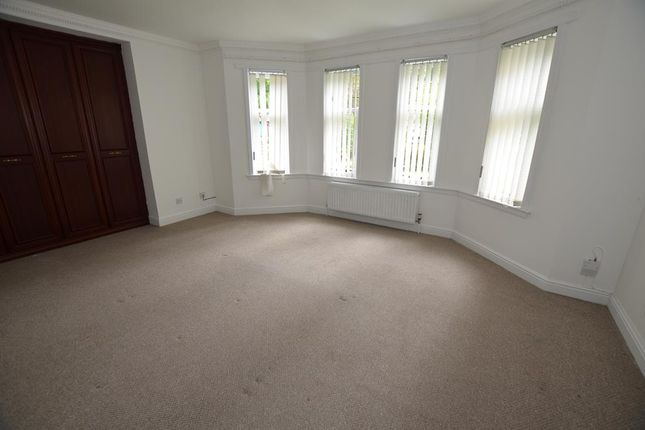 Thumbnail Flat to rent in Hughenden Lane, Glasgow