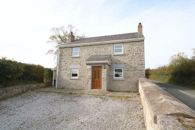 Thumbnail Property to rent in Cefn Berain, Llannefydd, Denbigh