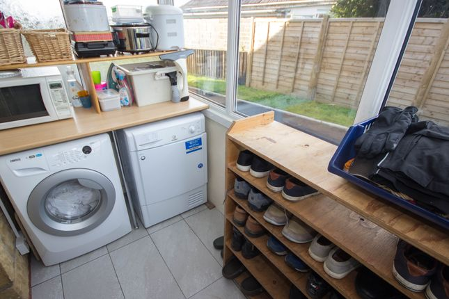 Utility Room of Alverstone Road, East Cowes PO32