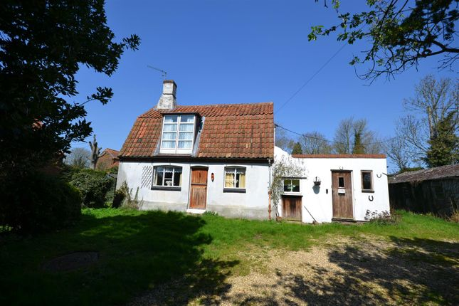 Thumbnail Cottage for sale in Flitcham, King's Lynn