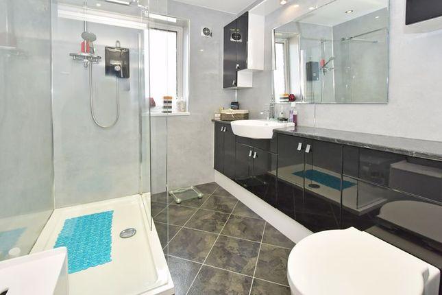 Shower Room of Ashcroft Road, Porthill, Newcastle Under Lyme ST5