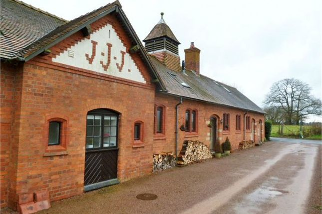 2 bed mews house for sale in Stockton Road, Abberley, Worcester