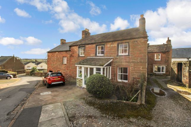 3 bed semi-detached house for sale in Kirkoswald, Penrith CA10
