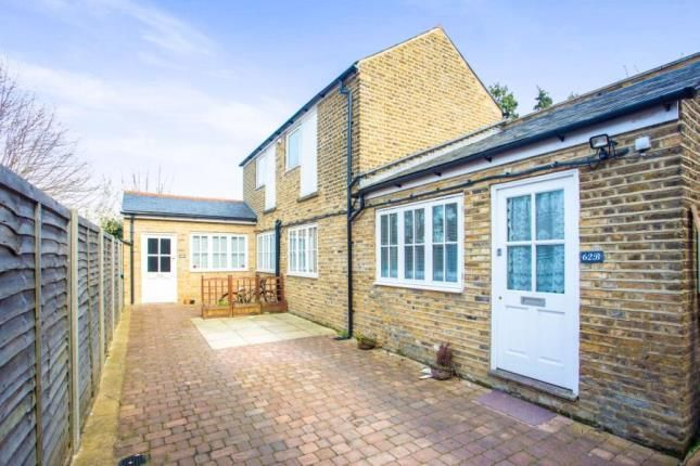Thumbnail Flat for sale in Harwoods Road, Watford, Hertfordshire