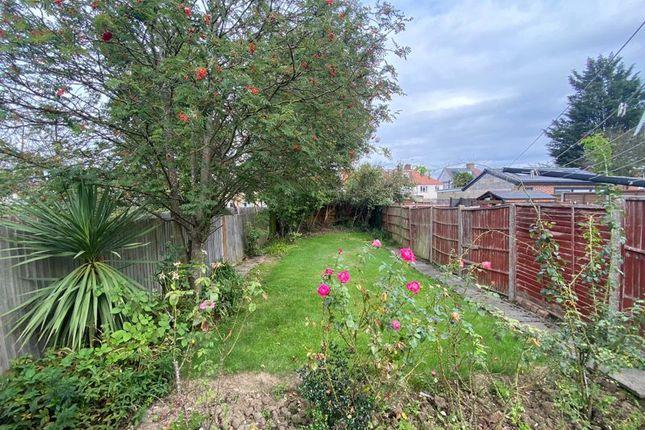 Exterior Rear/ Garden Angle 2