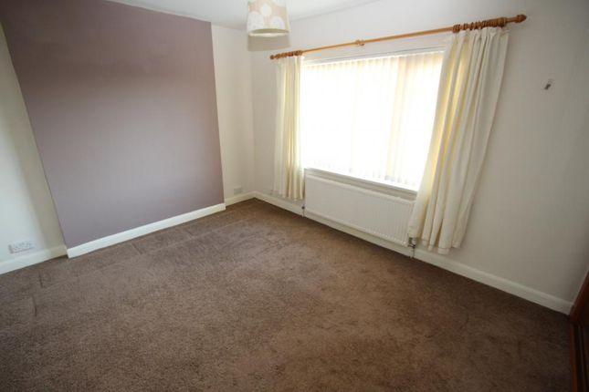 Bedroom 1 of Park Avenue, New Lodge, Barnsley S71
