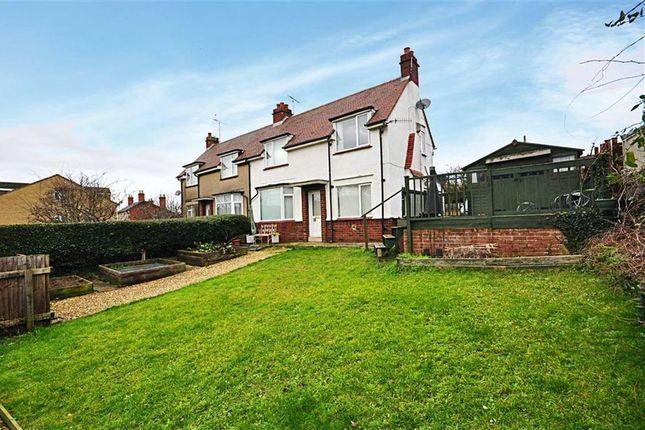 Thumbnail Semi-detached house for sale in Westward Road, Ebley, Stroud