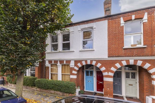 3 bed flat for sale in Welham Road, London SW16