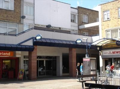 Thumbnail Retail premises to let in Unit 35-37, Greywell Shopping Centre, Leigh Park, Havant, Hampshire