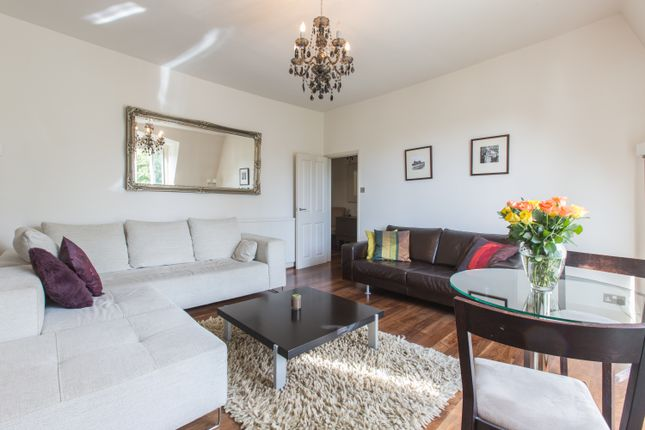 Thumbnail Flat to rent in Victoria Rise, Clapham, London