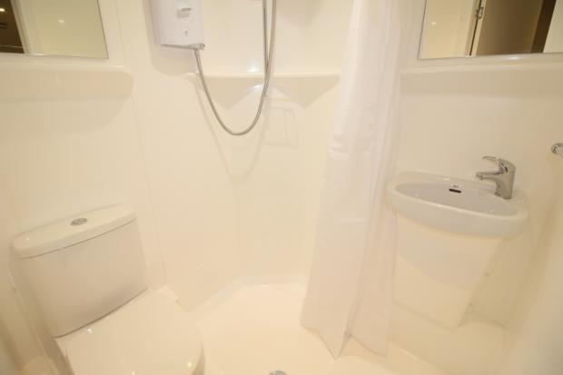 Bathroom2 of The Ridings Arcade, St Giles Street, Northampton NN1