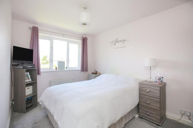 Bedroom 1 of Cherry Tree Lane, Great Moor, Stockport, Cheshire SK2