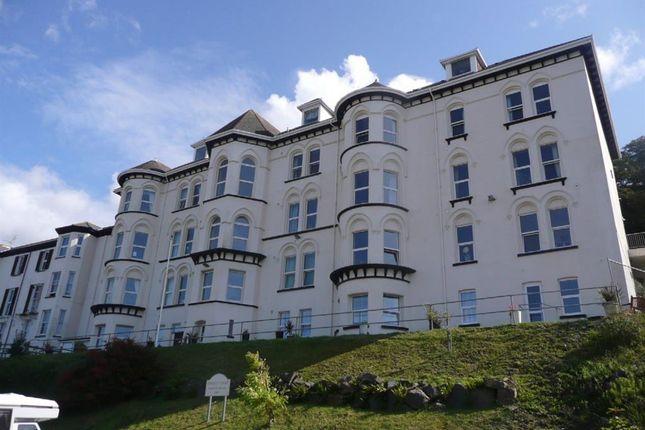 Thumbnail Flat to rent in Kingsley Road, Westward Ho!, Devon
