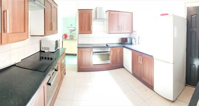 Thumbnail Terraced house to rent in Cawdor Road, Fallowfield, Manchester