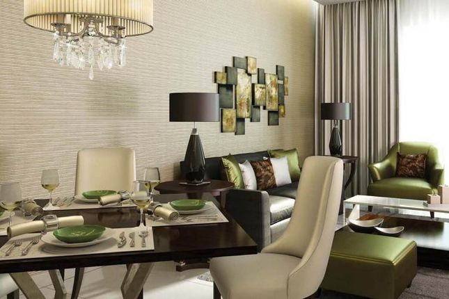 Thumbnail Apartment for sale in Tenora, Residential City, Dubai World Central/ Dubai South, Dubai