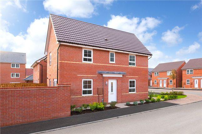 Thumbnail Detached house for sale in Kingsley Meadows, Kingsley Road, Harrogate