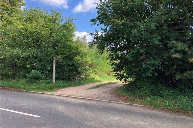 Photo 7 of 4 Plots Available, Linthurst Road, Blackwell, Bromsgrove B60