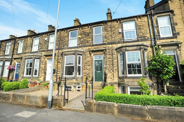 Thumbnail Terraced house for sale in Maple Terrace, Yeadon, Leeds