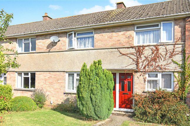 3 bed semi-detached house for sale in De Montfort Road, Speen, Newbury, Berkshire RG14