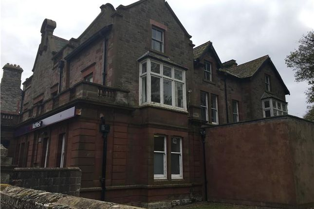 Thumbnail Retail premises for sale in 5, St. Georges Road, Millom, Cumbria, UK