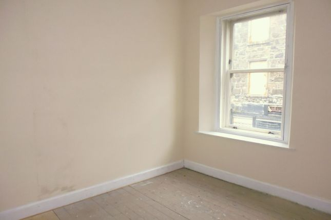 Bedroom 2 of Flat 1/1, 77 Montague Street, Rothesay, Isle Of Bute PA20