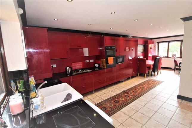 Diner Kitchen of Leach Mews, Prestwich, Manchester M25
