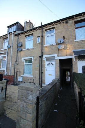Thumbnail Terraced house to rent in Crosland Road, Thornton Lodge, Huddersfield