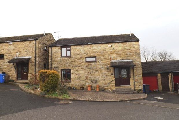 Thumbnail Property to rent in Spout Spinney, Sheffield