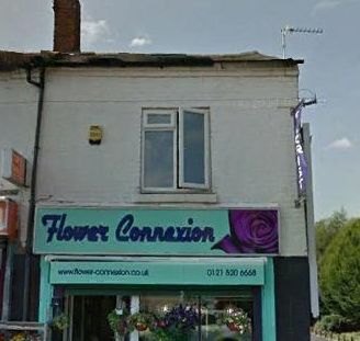 1 bed flat to rent in Owen St, Tipton