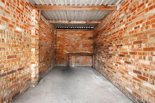 Internal of Nursery Gardens, Wick, Littlehampton BN17