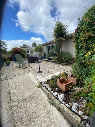 Thumbnail Detached bungalow for sale in Compton Road, Skewen, Neath, West Glamorgan.