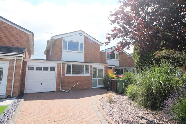 3 bed detached house for sale in Turnacre, Freshfield, Merseyside