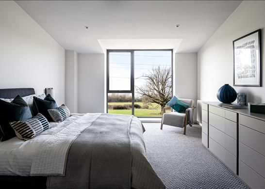 Thumbnail Detached house for sale in Home Farm Barns, Hampton-In-Arden, Solihull